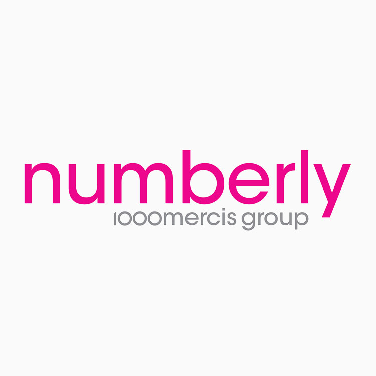 Numberly